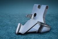CNC-Fertigung-Prototypen Befestigungselemente Automotive