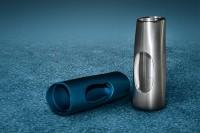 CNC-Fertigung-Prototypen Griff Medizintechnik